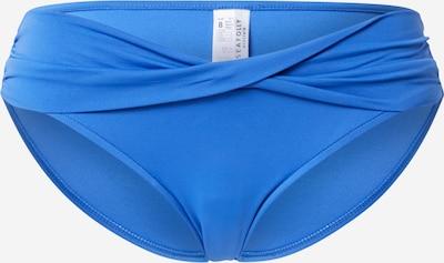 Seafolly Bikini-Hose 'Twist' in blau, Produktansicht
