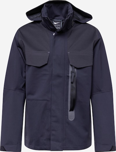 Nike Sportswear Tussenjas in de kleur Donkerblauw, Productweergave