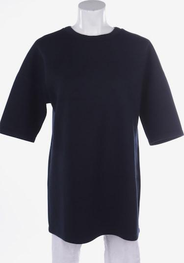 Max Mara Shirt in L in dunkelblau, Produktansicht