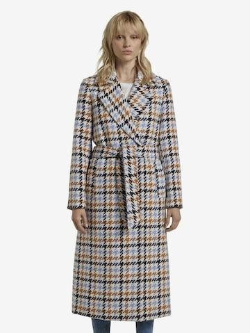Manteau d'hiver MINE TO FIVE en mélange de couleurs