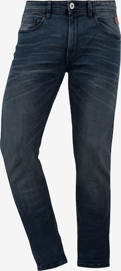 BLEND 5-Pocket-Jeans 'Taifun' in blue denim: Frontalansicht