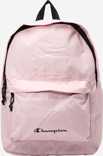 Champion Authentic Athletic Apparel Sac à dos 'Legacy' en bleu marine / rose, Vue avec produit