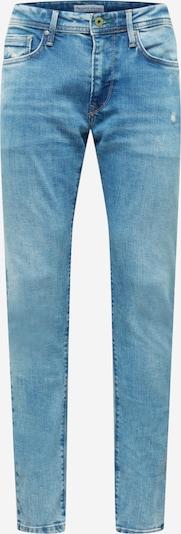 Pepe Jeans Farkut 'STANLEY' värissä sininen denim, Tuotenäkymä