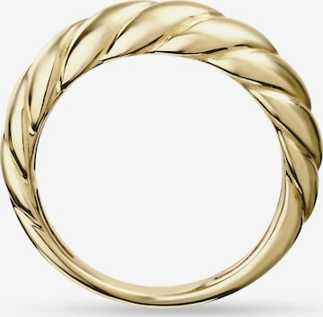 CHRIST Ring in Gold