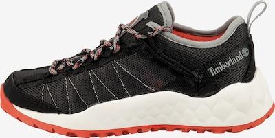 TIMBERLAND Sneaker 'Solar Wave' in grau / hellorange / schwarz / weiß, Produktansicht