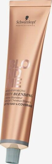 Schwarzkopf Professional Haarfarbe 'Bond Enforcing White Blending' in, Produktansicht