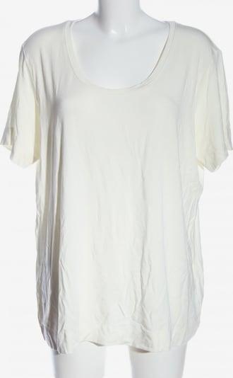 Marina Rinaldi T-Shirt in XL in weiß, Produktansicht
