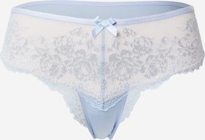 ABOUT YOU x hunkemöller Slip 'Isadora' in Light blue, Item view