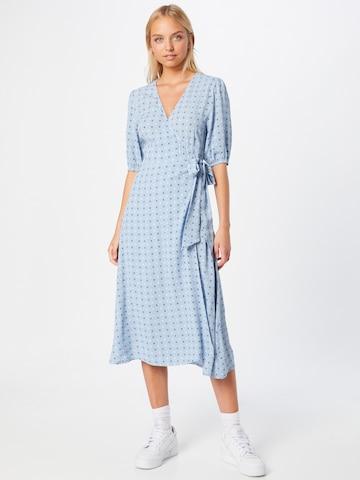 mbym Dress 'Angelo' in Blue