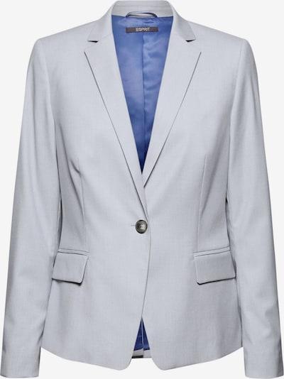 Esprit Collection Blazer en bleu pastel, Vue avec produit