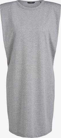 Robe SET en gris