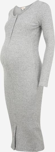 River Island Maternity Pletené šaty - sivá melírovaná, Produkt
